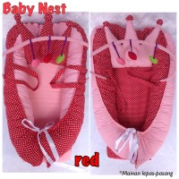 Baby Nest / Kasur Bayi