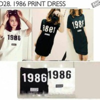 harga dress 1986 Tokopedia.com