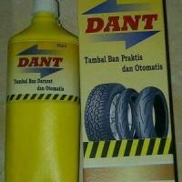 Anti Ban Bocor ( DANT TIRE GUARD / Tambal Ban Otomatis )