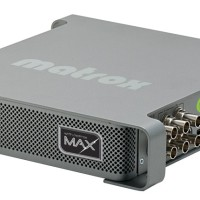 Matrox Mxo2 Le Max Video Accelerator..Eksternal Video Capture And Edit