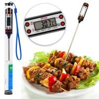 Digital Cooking food thermometer (termometer untuk memasak)
