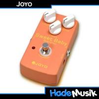 Efek Gitar Joyo Sweet Baby Overdrive JF-36