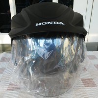 OBRAL NEW MODEL HELM HONDA HMJ-1 ORI (LIMITED STOCK)