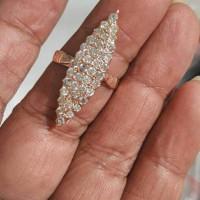 berlian medan cincin markis