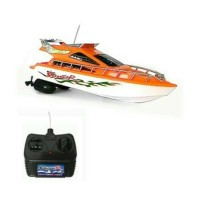 SPEED BOAT RC ( REMOT CONTROL )