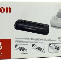 Toner - Canon - FX-3
