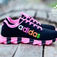 Sepatu Wanita Olahraga Adidas Springblade Made In Vietnam Termurah #4