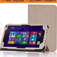 harga Hp Stream 8 Tablet Flip Book Case Cover Standing Leather Keren Mewah Tokopedia.com