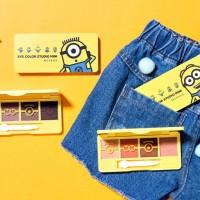 MISSHA Minion Mini Color Eye Studio