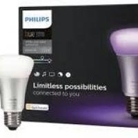Philips Hue New Version