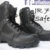 Sepatu PDL Militer Safety Untuk TNI AD AU AL JR 7