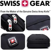 Jual Case HP sarung tas pinggang sport swiss gear army tactical outdoor Murah