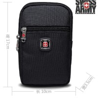 Case HP sarung tas pinggang sport swiss gear army tactical outdoor