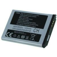 Baterai / Battery Samsung D880 / W629 / W619 (Original 100%)