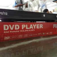 DVD MITO 3388 MURAH MERIAH