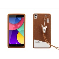 Soft Case Casing HP Lenovo K3 Note A7000 Plus Silikon Softcase FABITOO