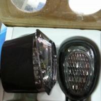 harga Sein Tempel LED Oval Simpel dan Minimalis Tokopedia.com