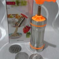 harga STAINLESS STEEL NOODLE MAKER / Alat Pembuat Pasta / Mie Tokopedia.com