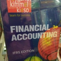 Financial Accounting edition 3(hard cover)