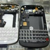 Casing ORI FULLSET Bb / Blackberry Q10, Q5, Z10, Z3 dll