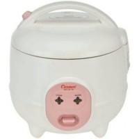 harga Rice Coocker / Penanak Nasi / Magic Com COSMOS CRJ-101 CRJ101 0,6 L Tokopedia.com