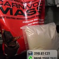 Muscle Meds Carnivor Mass Eceran 1 Lbs 1lbs Ecer Repack