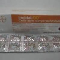 Obat alergi Incidal OD Asli 100%
