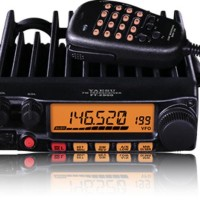 YAESU FT-2900 RIG Max Power 100 W, King of Mobile. BEST SELLER.