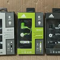 Headset ADIDAS AD-623 / Earphone /Hansfree Universal