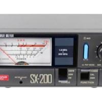 SWR power meter diamond SX-200