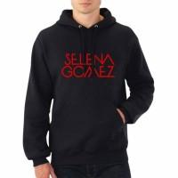 Hoodie Selena Gomez - Wisata Fashion Shop
