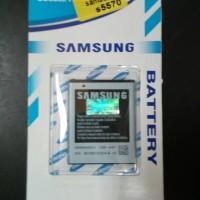 Batre/Batrai/Battery/Baterai Samsung Galaxy mini GT-S5570