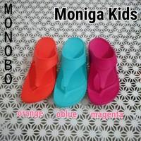 harga Sandal Monobo - Moniga Kids Tokopedia.com