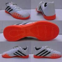 "Sepatu Futsal Anak"" Adidas Predito Lz In J kode produk (Art.F32579)"