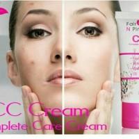 Fair N Pink CC Cream Original - Complete Cream