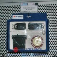 Alarm Motor Satria F150 Original Suzuki Aksesoris System Anti Maling