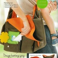 harga Cutie Bag Tupperware Tas Bayi Tokopedia.com