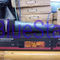 harga Mic Wireless Sennheiser Ew 135 G3 Tokopedia.com
