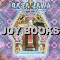 BUKU BAHASA JAWA KELAS 1 -6 SD