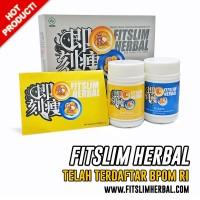 Jual Obat Pelangsing - Fit Slim - Obat Kurus Herbal Murah