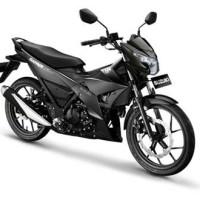 harga Suzuki Satria F150 Black Predator Medan Tokopedia.com