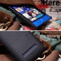NILLKIN Super Shield Hardcase HTC 8S Free HD ScreenGuard - Black