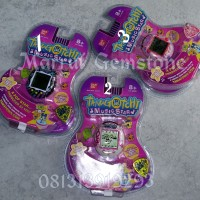 New Tamagotchi v6,tamagotchi music star rare limited stock