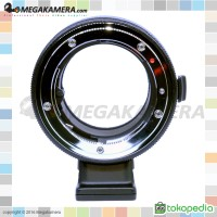 Commlite Adapter CM-NF-E (Nikon to Sony E-mount) A7 A6000 A6300 A6500