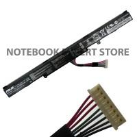 Original Baterai ASUS X550E X550 X550D X550DP X450 X450J - A41-X550E