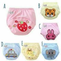 Training pants baby / celana untuk latihan agar tidak pipis di celana