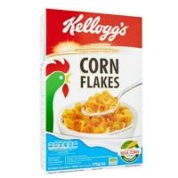 harga Promo 275g Kelloggs Corn Flakes Sereal Tokopedia.com