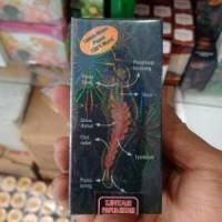 Ramuan Herbal - Hitam