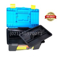"TOOL BOX KENMASTER K-410 / TOOL BOX KENMASTER 16"""