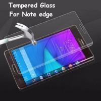 Samsung Note Edge Full Edge Temperedglass Anti Scratch ScreenProtector